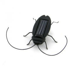 Mini Engine Solar Cockroach
