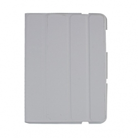10.1'' Smart Cover Protective Leather Case Stand for Samsung Galaxy Tab P7510 Tablet PC  Grey + Free Shipping