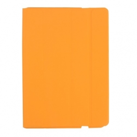 10.1'' Smart Cover Protective Leather Case Stand for Samsung Galaxy Tab P7510 Tablet PC  Orange + Free Shipping