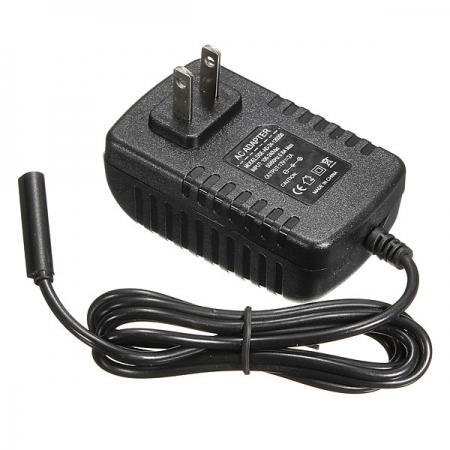 US Plug AC Home Charger for Microsoft Surface Windows RT 10.6