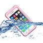 Pink Waterproof Shockproof Dirt Snow Proof Durable Case Cover for iPhone 6 4.7 Inch