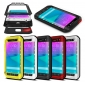 Aluminum Shockproof Waterproof Dustproof Case For Samsung Galaxy Note Edge Without Gorilla Glass