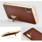 images/l/201712/gold-brown-aluminum-metal-genuine-leather-case-for-iphone-x-p201712122329455270.jpg
