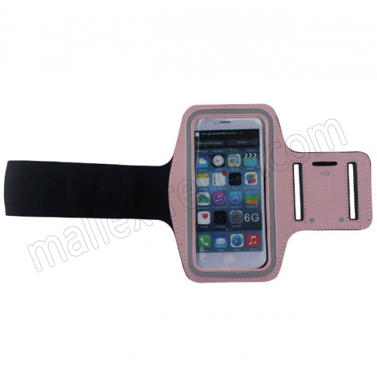 discount Running Jogging Sports Armband Case Cover Holder for iPhone 6/6S 4.7 Inch