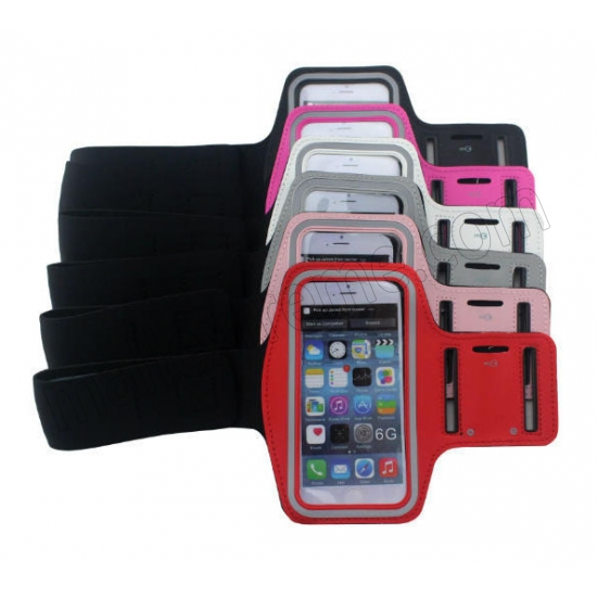 wholesale Running Jogging Sports Armband Case Cover Holder for iPhone 6/6S 4.7 Inch
