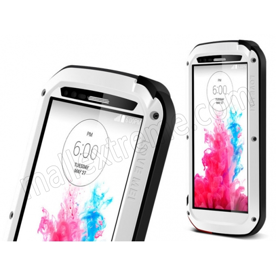 on sale New Waterproof Shockproof Dustproof Aluminum Gorilla Metal Cover Case for LG G3