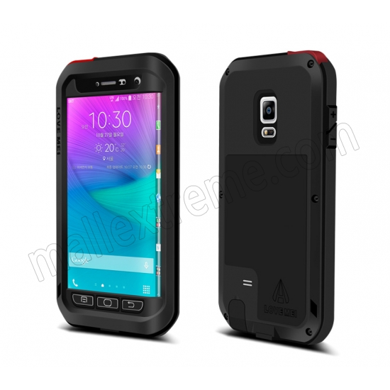 discount Aluminum Shockproof Waterproof Dustproof Case For Samsung Galaxy Note Edge Without Gorilla Glass