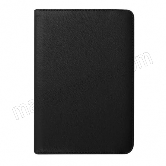 low price Black 360 Rotating Leather Stand Case Cover for Samsung Galaxy Tab S2 9.7 T815