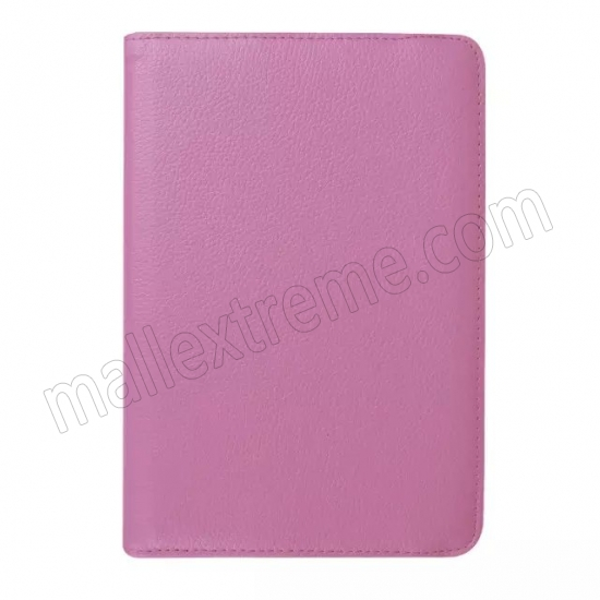 high quanlity Pink 360 Rotating Leather Stand Case Cover for Samsung Galaxy Tab S2 9.7 T815
